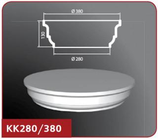Капитель КК 280/380