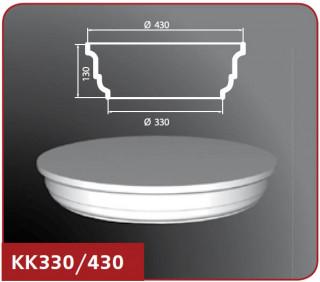 Капитель КК 330/430