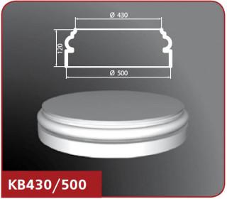 База КВ 430/500