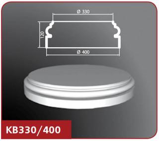 База КВ 330/400
