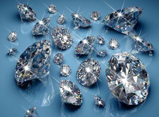 Фотообои ''Бриллианты 200х147 см''