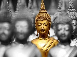 Фотообои ''Будда 200х147 см''