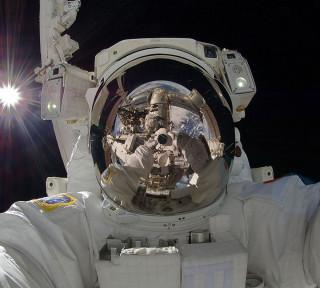 Фотообои ''В космосе 300х270 см''