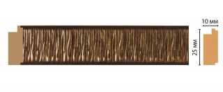 Багет Decomaster 102-51 (25*10*2400)