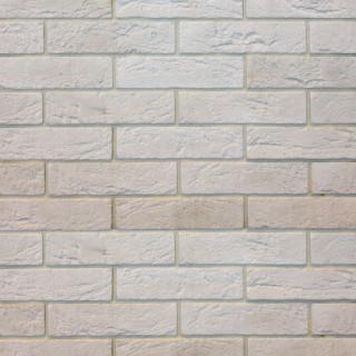 Декоративный камень Турин белый