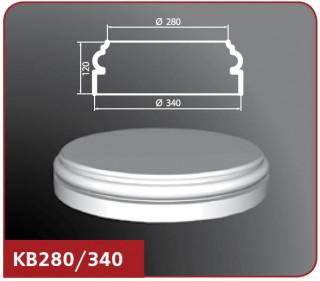 База КВ 280/340