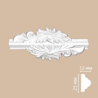 Вставка декоративная DECOMASTER 97012-7 (85*200*12)